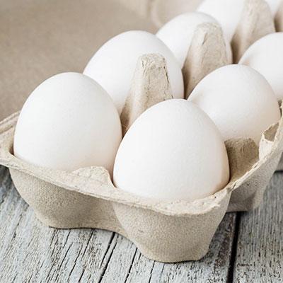 classic eggs